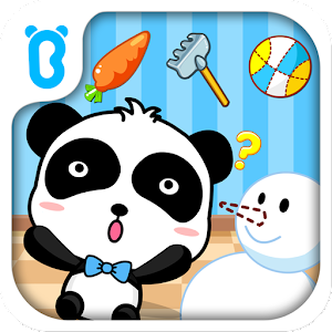 Baby Learns PairsⅡ by BabyBus for PC and MAC