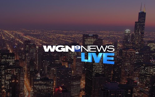 WGNTV LIVE- screenshot thumbnail
