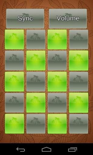 【免費音樂App】Jungle Music Board-APP點子