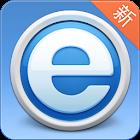 2345手机浏览器 icon