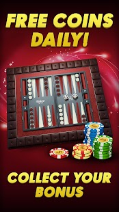 Play Backgammon With Real People