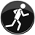 GPS Walk and Run Tracker logo