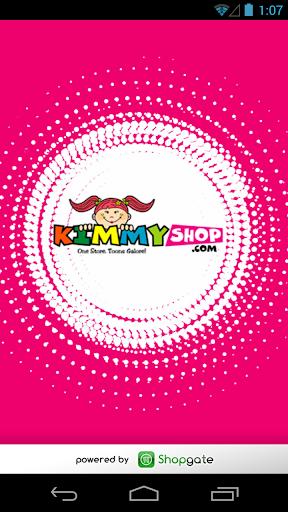 KimmyShop Toy Store