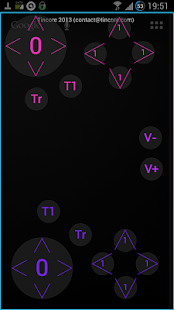 Tincore Keymapper - screenshot thumbnail