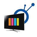 Samsung TV Media Player icon