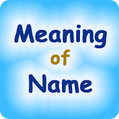 Meaning of Name, Name Meaning