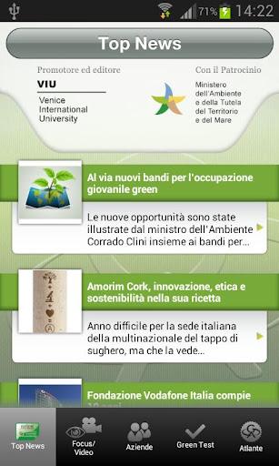 Atlante Green