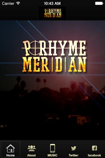 Prhyme Meridian