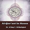 Quran In Hausa icon