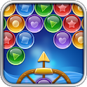 (HD) Ocean Bubble Shooter icon