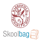 Harrisfield Primary - Skoolbag icon