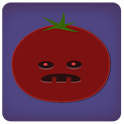 Crazy! Tomato icon