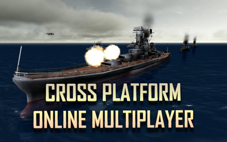 Battle Fleet 2 screenshot #6