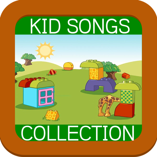 Kid Songs Collection