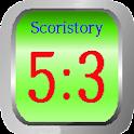 Score Board, 점수판, Scoristory icon