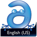 English (US) - Adaptxt Add-On icon