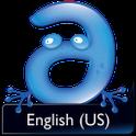 English (US) - Adaptxt Add-On icon