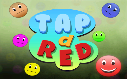 Tap D Red
