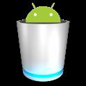 App Trash icon