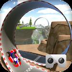 VR Speed Stunt Race 1.1 Apk