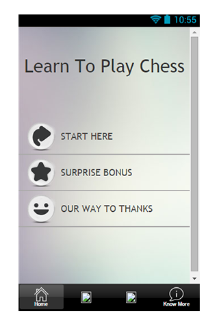 Learn To Play Chess Guide