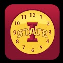 Iowa State Cyclone Widget logo