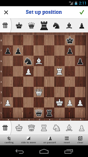 Chess - play, train & watch 1.4.4 screenshots 4