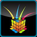 3D Space Paint icon