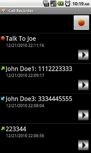 call recorder 5 43 11 pro apk