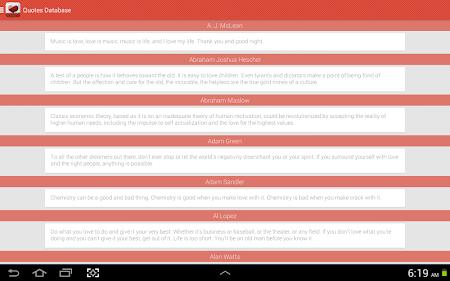 Love Quotes 2.10 screenshot 1113903