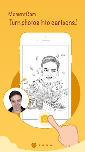 MomentCam - screenshot thumbnail