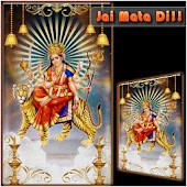 Jai Mata Di Live Wallpaper