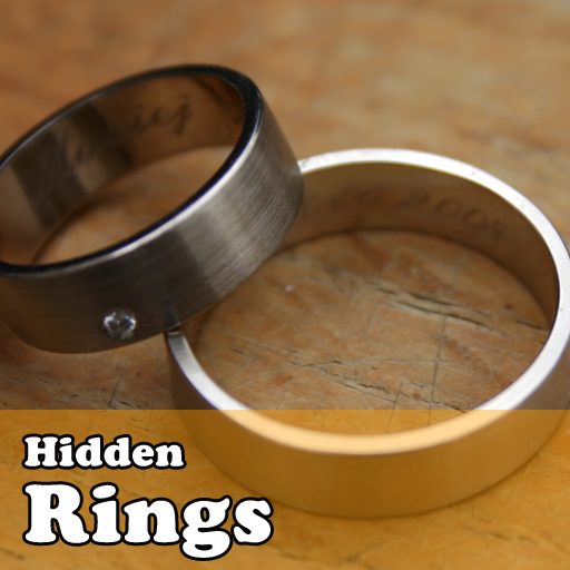 Hidden Object Games  Rings