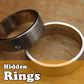 Hidden Object Games – Rings logo