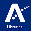 Aberdeenshire Libraries logo