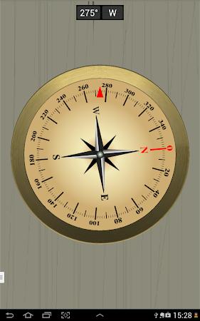 Accurate Compass 1.4.1 screenshot 324518