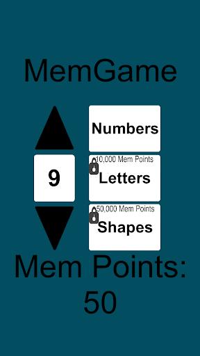 Mem-Game