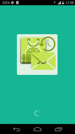 App List Backup Restore
