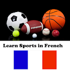 Learn Sports in French icon