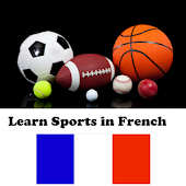 Learn Sports in French