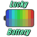 Lucky Battery logo