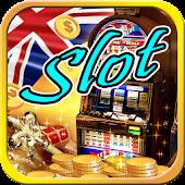 Classic King Slot Machines -HD