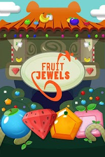 Fruit Jewels- screenshot thumbnail