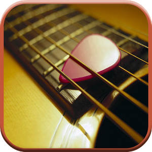 Free download apkhere  Real Guitar (Notation)  for all android versions