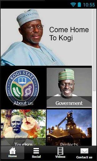 Come Home to Kogi