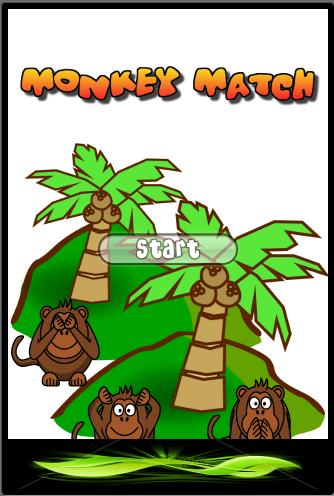 Toddler Monkey Games