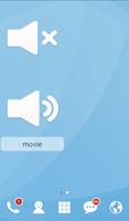 Screenshot of 매너컨트롤러 _ 볼륨조절기, 매너모드, 사운드
