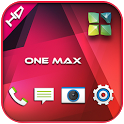 Htc one max next theme icon