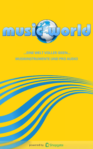 music world brilon