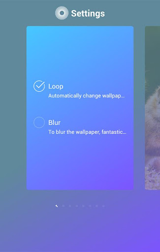 玩個人化App|AnimalWallpaper免費|APP試玩